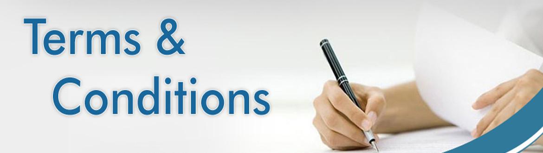Term Condition Gls Infotech